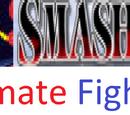 Super Smash Bros. Ultimate Fighters