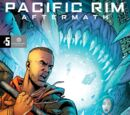 Pacific Rim: Aftermath: Issue 5