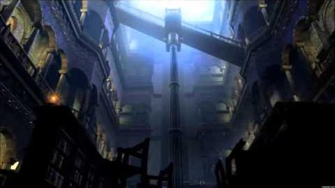 Dark Souls Unreleased Soundtrack - Duke's Archives Prison - Sirens of Pisacas-1