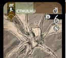 Cthulhu - Inv. Fronteras Nº 52