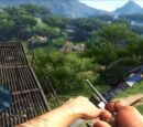 Far Cry 3 PC radio tower gameplay