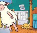 Sound Ideas, CARTOON, SHEEP - BAAING, ANIMAL 01