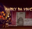 Marky da Vinci