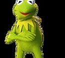 Kermit the Frog (Composite)