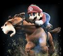 Mario Sports: Mega Stars