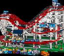 10261 Les montagnes russes