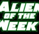 Alien of the Week Season 1