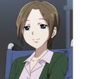 Akira's Mother