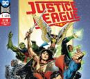 Justice League Vol 4 1