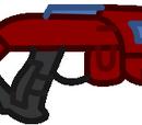 Falkonian Grenade Launcher