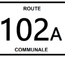 Route Communale 102-A