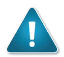User warnings
