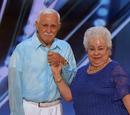 Season 13 Dance Duos