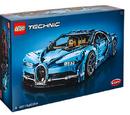 42083 Bugatti Chiron