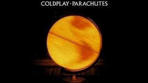 High Speed - Coldplay