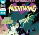 Nightwing Vol 4 45
