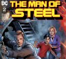 The Man of Steel Vol 2 2