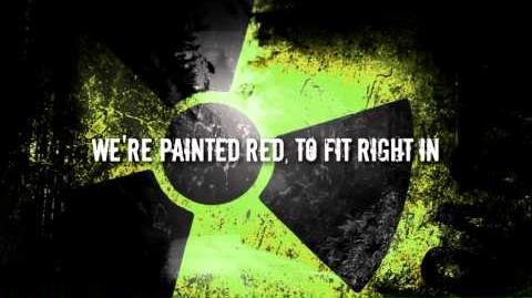 Imagine Dragons - Radioactive Instrumental + Free mp3 download!!!