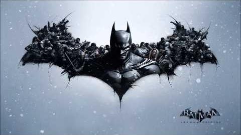 Batman Arkham Origins OST - Bane