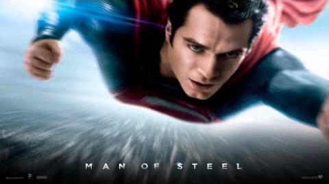 16 - Man Of Steel Soundtrack - Flight - Hans Zimmer