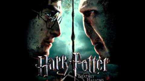 24 Voldemort's End - Harry Potter and the Deathly Hallows Part II Soundtrack HQ