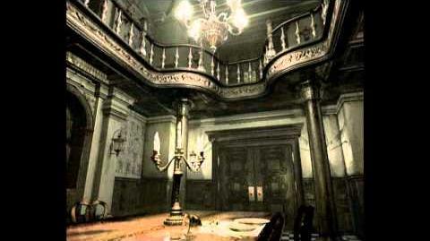Resident Evil Mods Wiki