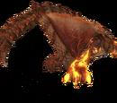 Tigrex Llama: Galería