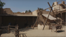 Fort forlorn hope set courtyard corral and well.png
