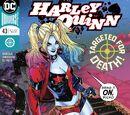 Harley Quinn Vol 3 43