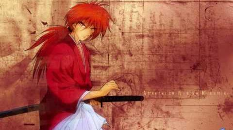Rurouni Kenshin OST-Departure