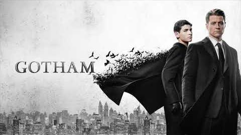 Gotham (OST) 4x22 Bruce Decides To Stay In Gotham