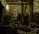 Zadania główne z Gothic II