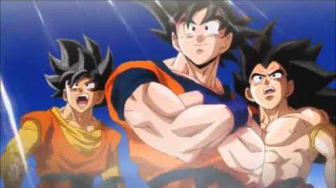 Dragon Ball Z kai Musica De Entrada Completa