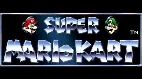 Mario Party: Party Builder/Soundtrack