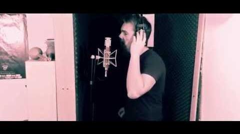 Radioactive - Imagine Dragons cover by Łukasz Kulawik (Polish language version)