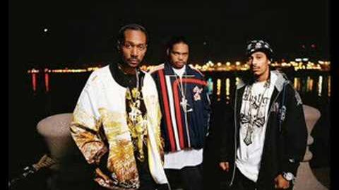 Bone Thugs-Candy paint-Instrumental (with hook)