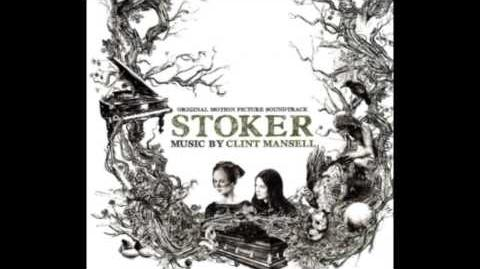 Emily Wells - Becomes the Color (Stoker Soundtrack)