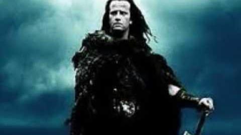 The Highlander Theme