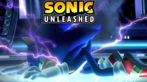 Sonic Unleashed Soundtrack - Spagonia ~ Rooftop Run (Day)