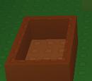 Wood Compost Bin