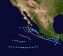 2027 Pacific Hurricane Season (Brick)
