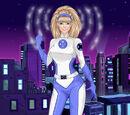 Alexandra Cuckoo (Earth-9901)