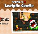 Leafpile Castle