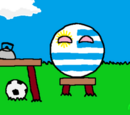 Uruguaiball