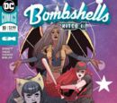 Bombshells United Vol 1 19