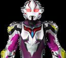 Ultraman Thunderbolt