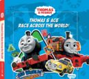 Thomas and Ace Race Across the World!