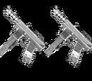 Akimbo Blaster 9mm