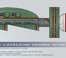 Type-208 Amaranthe Cruiser
