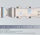 Aristov-class Cruiser